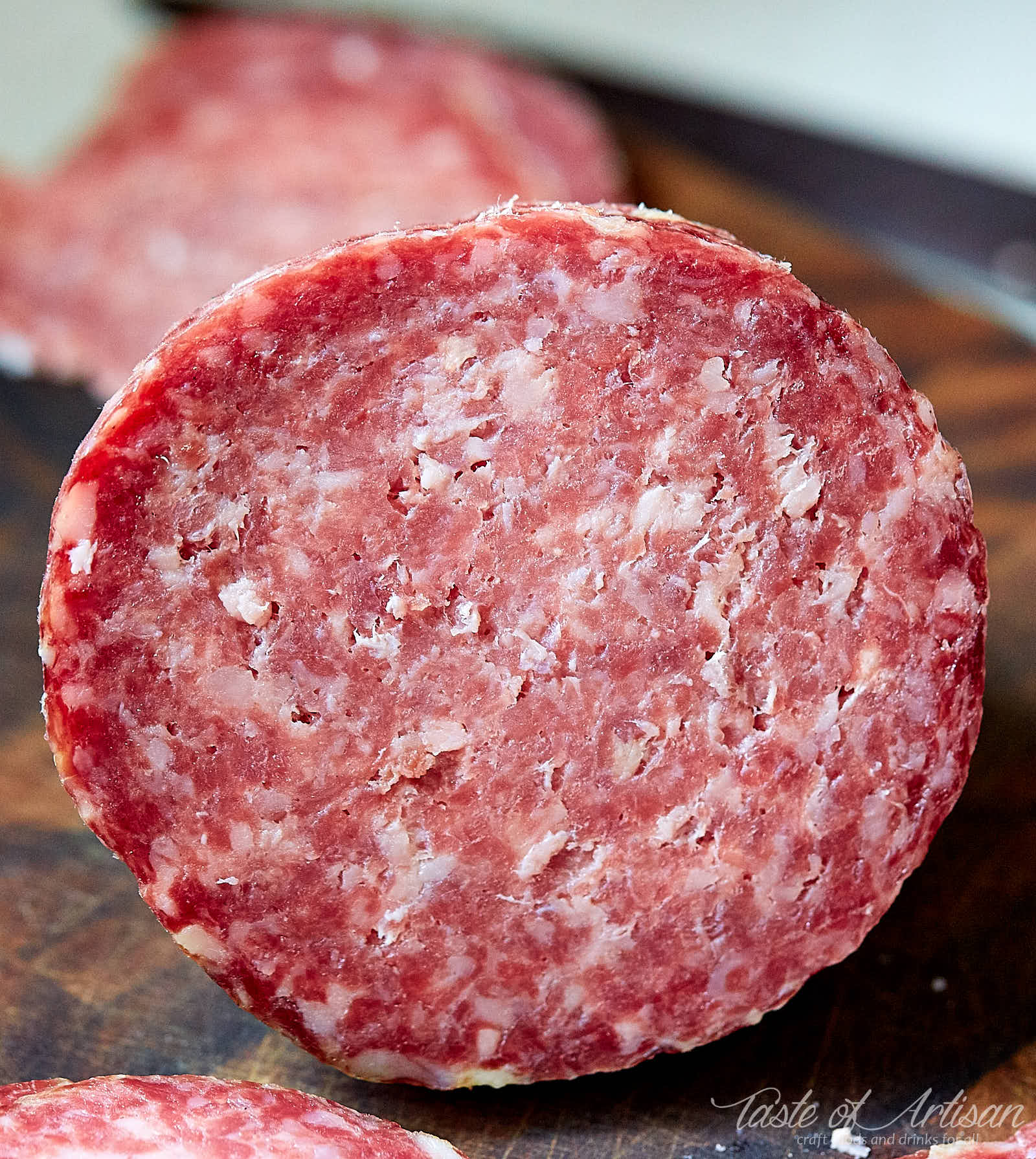 How To Make Genoa / Milano Salami
