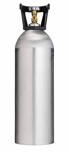 Kegerator CO2 Tanks - | Taste of Artisan
